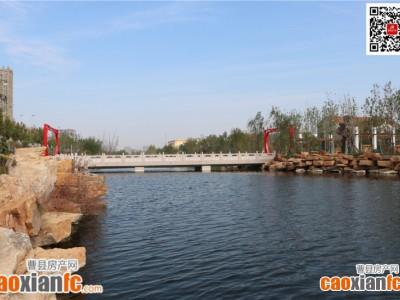 实拍!投资2个亿的东顺河景观长廊美爆了!
