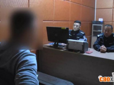 """曹县一男子无视""""三小车辆""""禁行规定,醉酒驾驶""""三小车辆""""被拘役"""