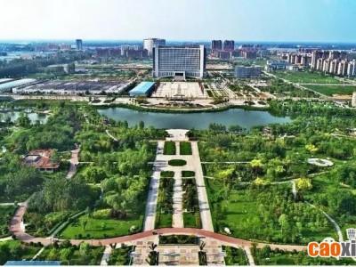 今年,你还愿意待在曹县吗?