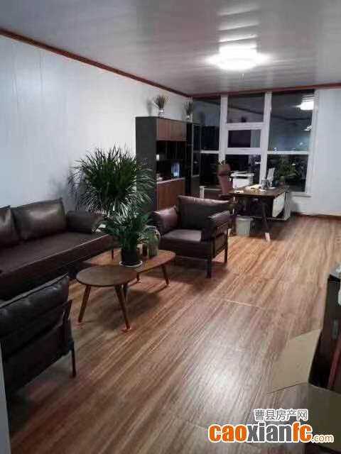 曹县房产标哥出售单身公寓三套精装修户型方正环境优雅