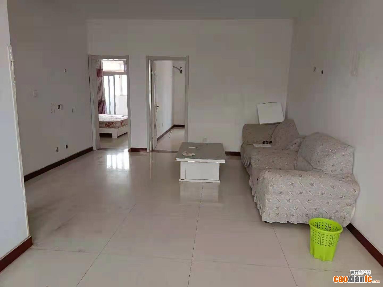环岛花园多层5楼98平方两室两厅一卫 曹县房产标哥