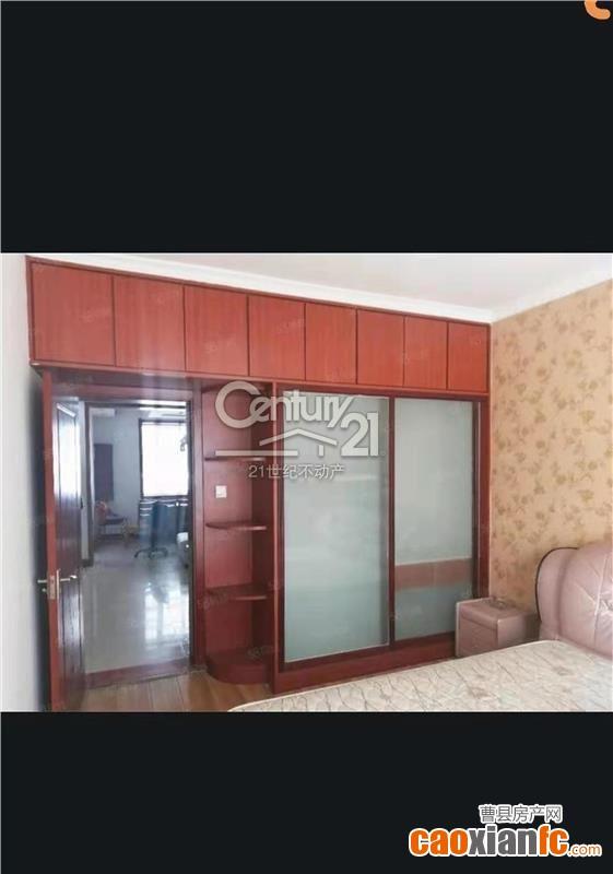 出售环岛花园两室可以改三室 带储藏室