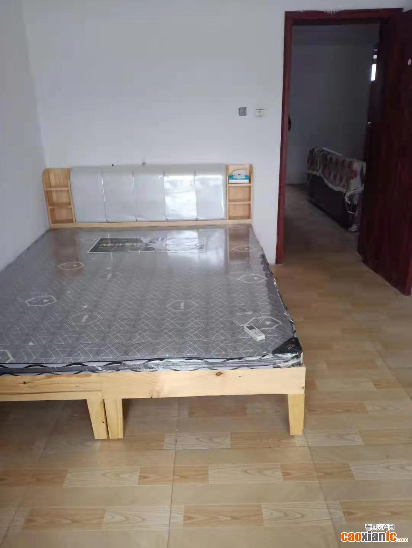 环岛花园阁楼2室家具家电齐全领包入住年租一万 曹县房产标哥