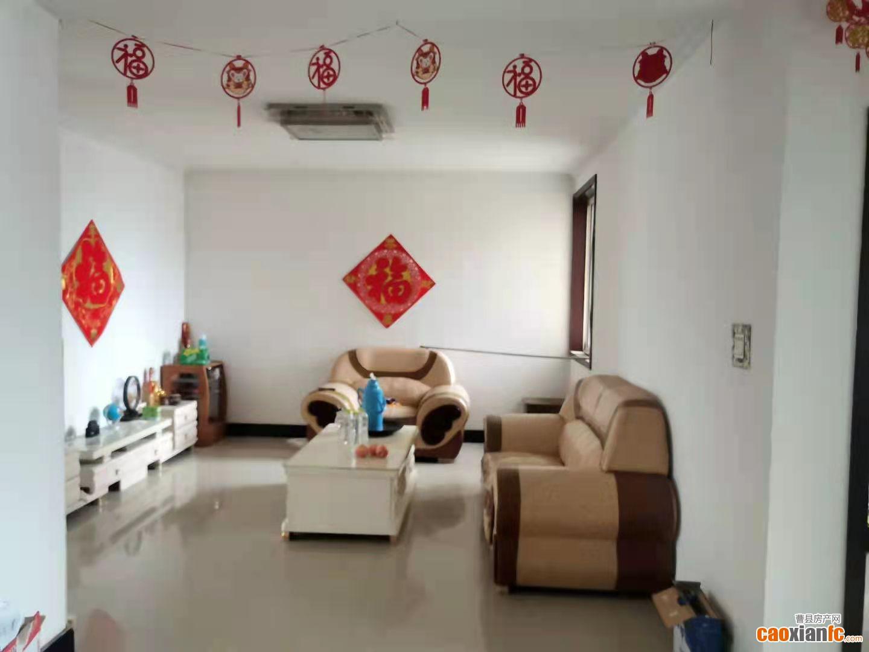 出售罗兰多层103平方3室2厅1卫有证满两年随时看房